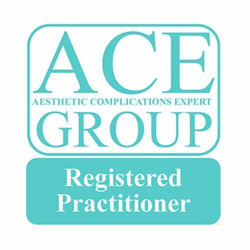 Ace Group Registered Practitioner