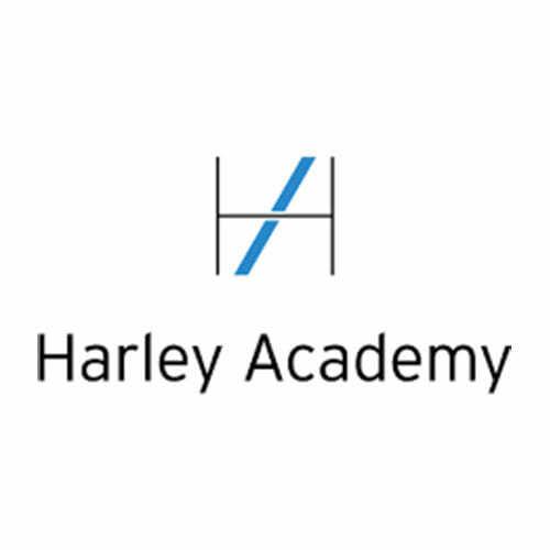 Harley Academy Logo