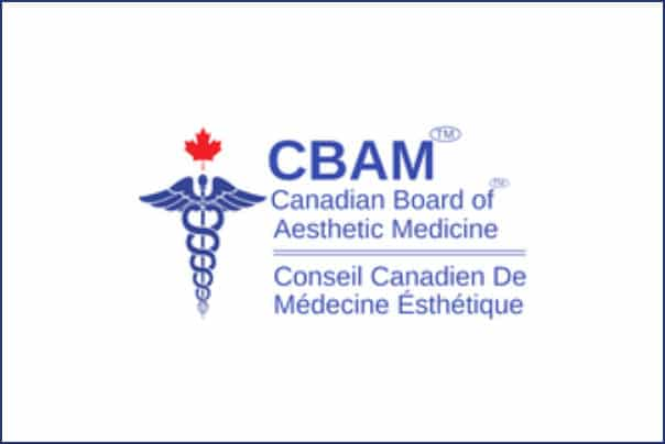 Canadian Board of Aesthetic medicine