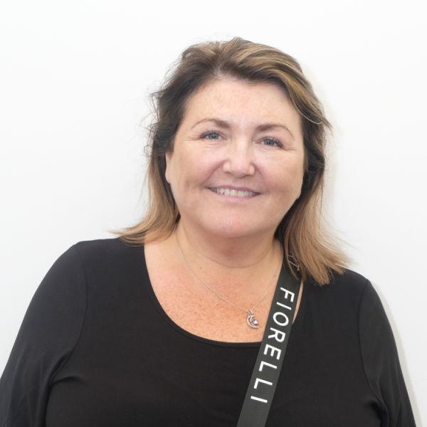 Dr. Pamela Inglis