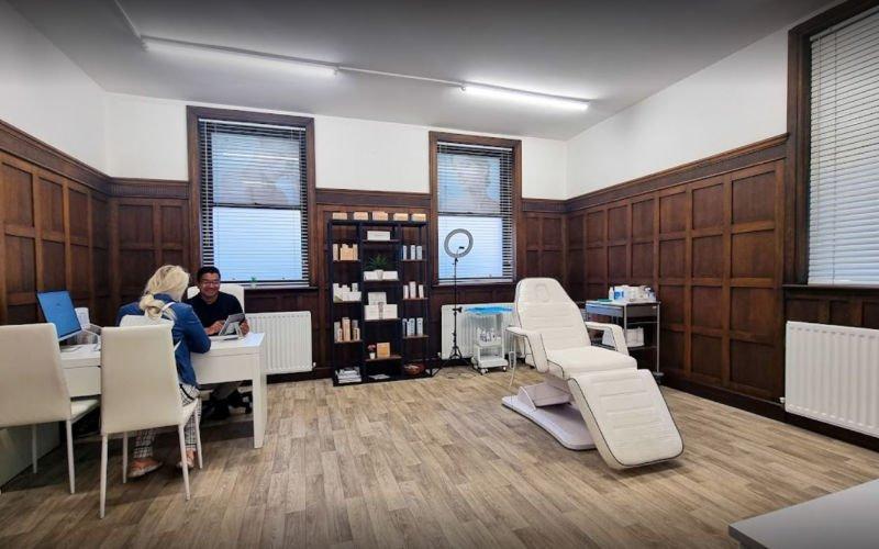 aesthetics clinic Newcastle