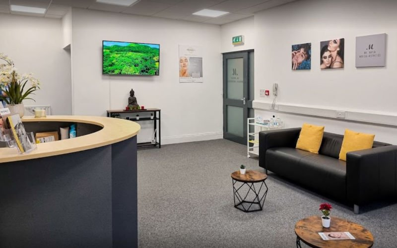 Dr Matla Clinic Jesmond Newcastle