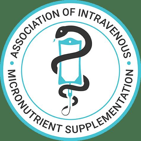 association of intravenous micronutrient supplementation
